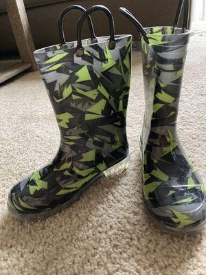 Rain boots for Sale in Mukilteo, WA