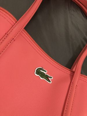 Lacoste Tote Bag for Sale in Buena Park, CA