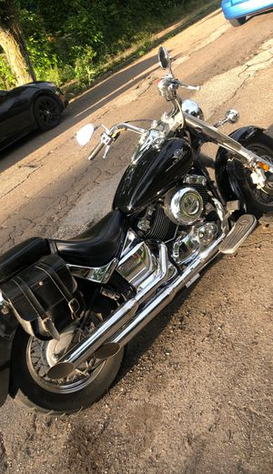 yamaha v star 650 for Sale in Pittsburgh, PA