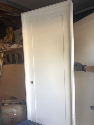 Prehung door for Sale in Aurora, CO