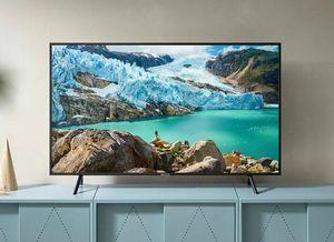 """50"""" Samsung 4K Smart TV for Sale in Colorado Springs, CO"""