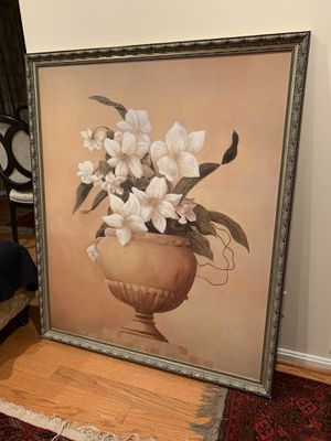 Painting/Canvas for Sale in Chantilly, VA