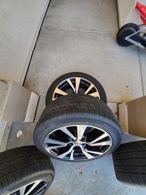 2015 Nissan Maxima Rims for Sale in San Bernardino, CA