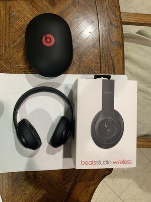 Beats by Dre Wireless for Sale in Hayward, CA