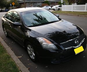 2007 Nissan Altima 2.5 S for Sale in Clifton, NJ