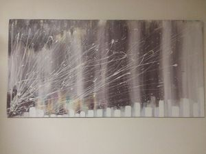 Abstract modern art for Sale in Smyrna, GA
