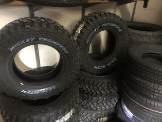Mickey Thompson Brand New Sets for Sale in Indianapolis,  IN
