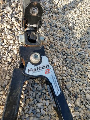 Falcon 2 6,000 lb towbar for Sale in Belle Haven, VA