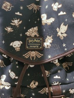Harry Potter Chibi Loungefly for Sale in Fort Lauderdale,  FL