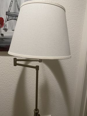Sleek Floor Lamp for Sale in Irvine, CA