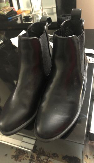 H&M Men's BOOTS for Sale in Lithonia, GA