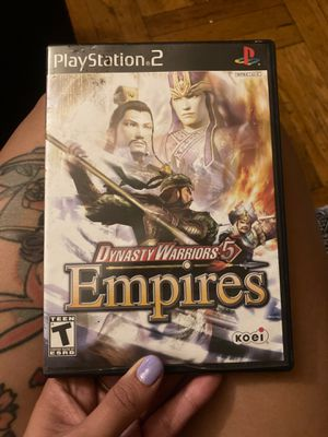 #DYNASTYWARRIORS #PS2 for Sale in The Bronx, NY