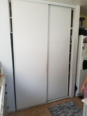 Pantry doors (set of 4) for Sale in Santee, CA