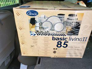 Dishes set for Sale in La Mirada, CA