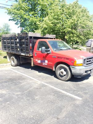 2001 f350 dump bed for Sale in Brooklyn, MD