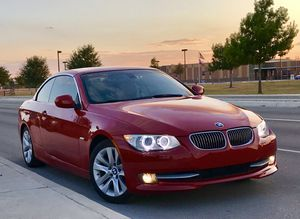 2012 BMW 328i convertible for Sale in San Antonio, TX
