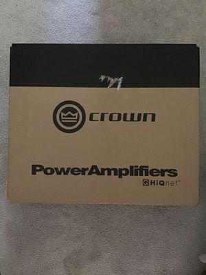 Crown CDI 1000 for Sale in Richmond, VA