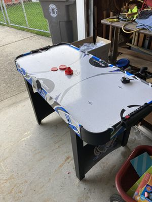 Air Hockey for Sale in Riverview, MI