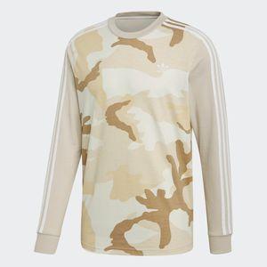 Adidas Desert Camo Longsleeve Shirt   Sz. L for Sale in Colorado Springs, CO