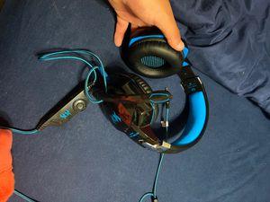 Gaming headphones works great for Sale in Oviedo, FL