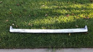 BMW E30is OEM TRUNK LID SPOILER for Sale in Escondido, CA
