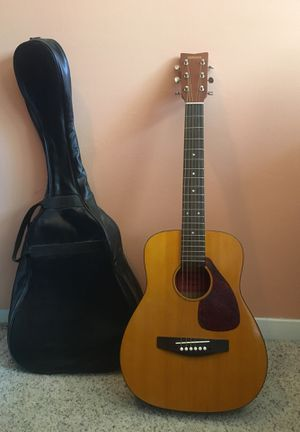 Yamaha FG-Junior JR-1 for Sale in Chicago, IL