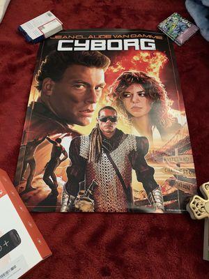 Cyborg for Sale in San Jose, CA