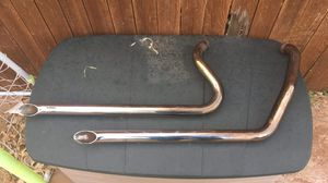STRAIGHT DRAG PIPES for Sale in Lubbock, TX