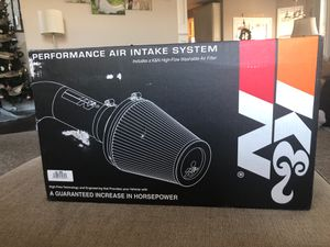 K&N Air Intake System for Chevy, GMC, and Cadillac for Sale in Gibsonia, PA
