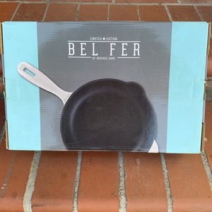 Bel Fer 10.25 Skillet New Kitchen Appliance for Sale in Montebello, CA
