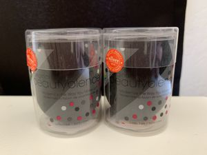 2 beauty Blenders for Sale in Pomona, CA