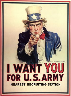Army Recruitment for Sale in Rockville, MD