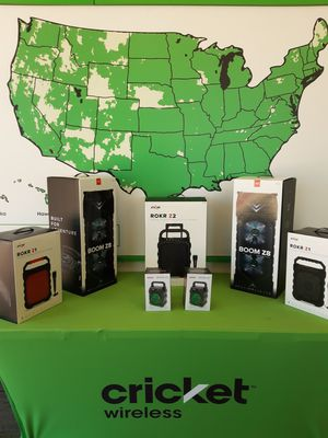 Bluetooth speakers for Sale in Wichita Falls, TX