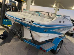 2009 glastron 195 GLS 40 horas for Sale in Lewisville, TX
