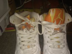 ***Air Force f5's . !!*** Price change was $150 now $50*** for Sale in Columbus, OH