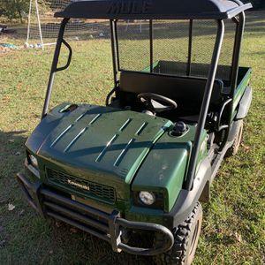 Kawasaki MULE 4010 for Sale in Fayetteville, GA