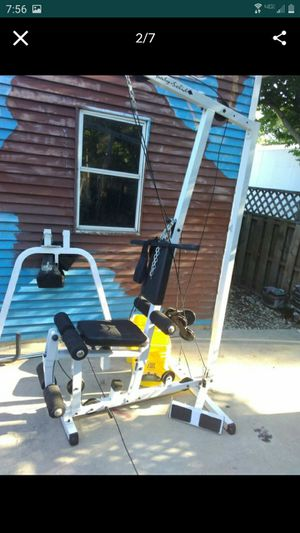 Body Solid EMX1500 Exercise Machine for Sale in Chicago, IL