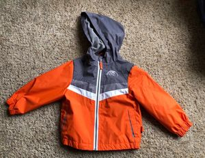 Toddler Hemisphere Raincoat (Size 3T) for Sale in Chico, CA