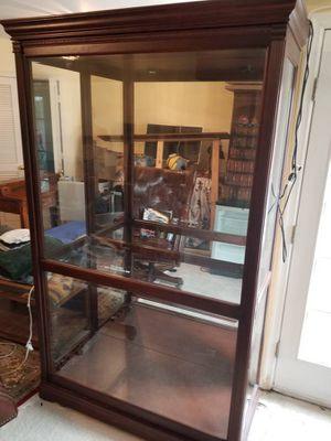 Howard miller cabinet for Sale in Haymarket, VA