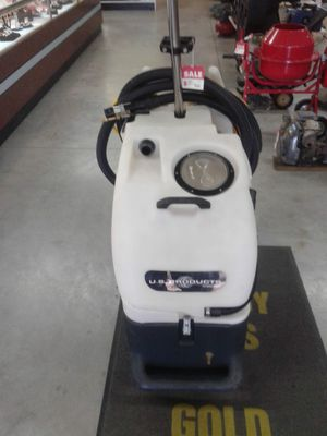 US PRODUCTS CARPET EXTRACTOR for Sale in Norfolk, VA