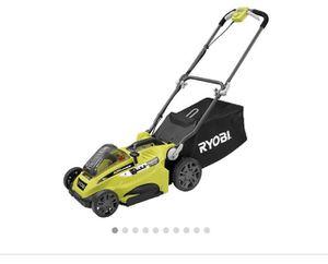 Ryobi 40V Self Propelled Cordless lawn mower for Sale in Green Cove Springs, FL
