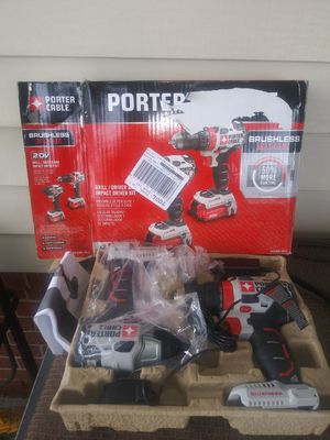 Porter cable for Sale in Rocky Mount, NC
