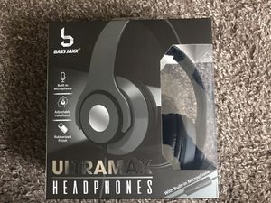 Headphones (BRAND NEW) for Sale in Searcy, AR