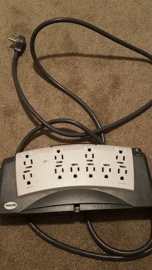 Philips power strip for Sale in Richland, WA
