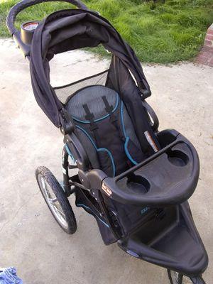 Baby Trend Jogging Stroller for Sale in Montclair, CA
