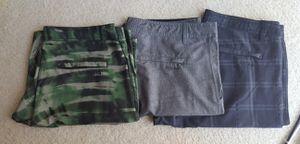 Da Hui Hybrid Shorts 34 for Sale, used for sale  Aiea, HI