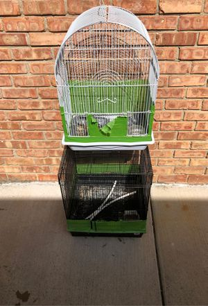 Bird cage for Sale in Sterling Heights, MI