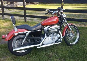 2004 Harley Davidson Sportster 883 for Sale in Brick Township, NJ