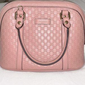 Authentic Gucci Microguccissima Mini Dome Bag for Sale in Miami, FL