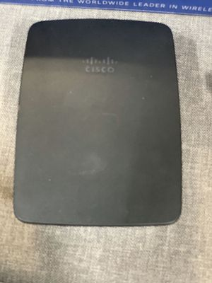 Linksys RE1000 Wireless Extender for Sale in Jericho, NY